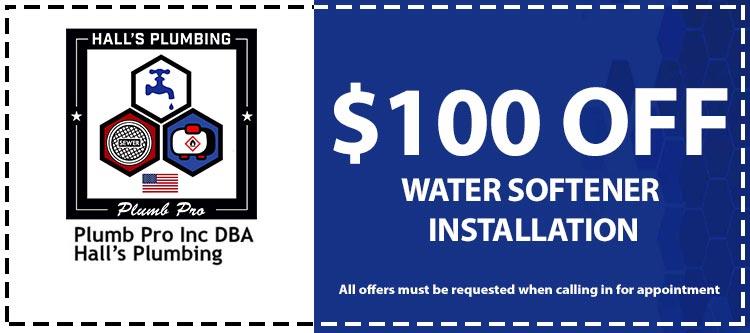 Save On Plumbing Services Hall S Plumbing